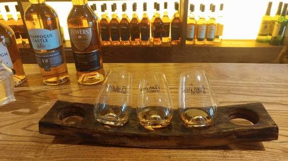 Whiskey Museum